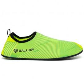 Ballop Wave Aquashoes Wasserschuhe Fitnessschuhe green
