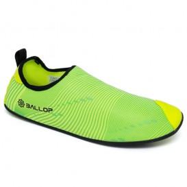 Ballop Wave Aquashoes Wasserschuhe Fitnessschuhe green im ARTS-Outdoors Ballop-Online-Shop günstig bestellen