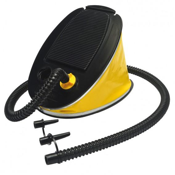 Bravo 5 Fußpumpe Blasebalg Pumpe 5 Liter hier im BRAVO-Shop günstig online bestellen
