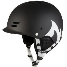 Predator Wassersport Kajak Wakeboard Helm black-matte hier im Predator-Shop günstig online bestellen