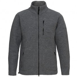 Mufflon Klaas Herren Merino Jacke grey im ARTS-Outdoors Mufflon-Online-Shop günstig bestellen