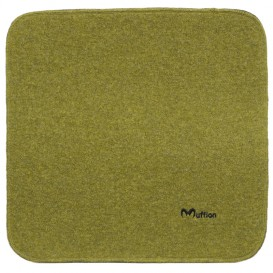 Mufflon Okke Merino Sitzkissen kiwi-anthrazit im ARTS-Outdoors Mufflon-Online-Shop günstig bestellen