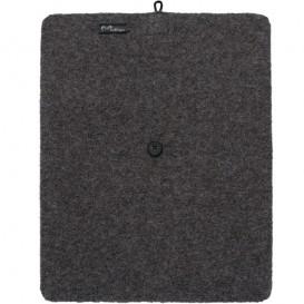 Mufflon Bo Merino Sitzkissen granit im ARTS-Outdoors Mufflon-Online-Shop günstig bestellen