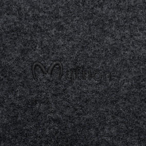 Mufflon Joe Herren Merino Jacke anthrazit hier im Mufflon-Shop günstig online bestellen