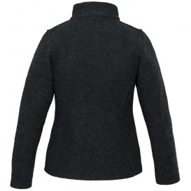 Mufflon Jet Damen Merino Jacke anthrazit im ARTS-Outdoors Mufflon-Online-Shop günstig bestellen