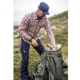 FjällRäven Barents Pro Trousers Herren Trekkinghose Storm-Night Sky im ARTS-Outdoors Fjällräven-Online-Shop günstig bestellen