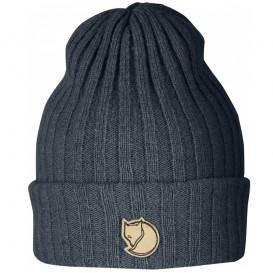 FjällRäven Byron Hat Strickmütze Graphite hier im Fjällräven-Shop günstig online bestellen