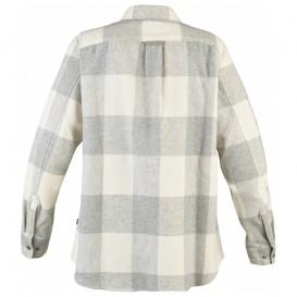 FjällRäven Canada Shirt LS Damen Hemd Fog- Chalk White im ARTS-Outdoors Fjällräven-Online-Shop günstig bestellen
