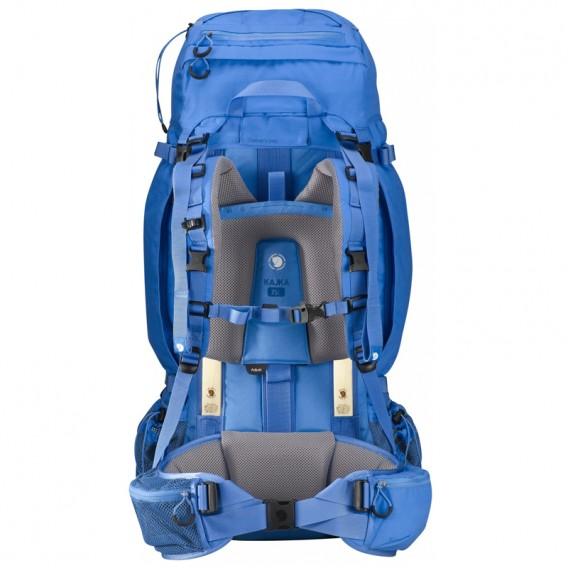 FjällRäven Kajka 65 Damen Trekking Rucksack UN Blue hier im Fjällräven-Shop günstig online bestellen