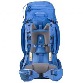 FjällRäven Kajka 65 Damen Trekking Rucksack UN Blue im ARTS-Outdoors Fjällräven-Online-Shop günstig bestellen