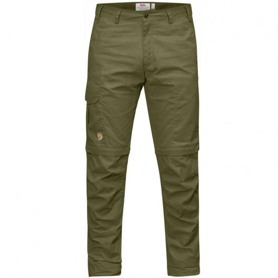 FjällRäven Karl Pro Zip-Off Trousers Herren Outdoorhose Savanna hier im Fjällräven-Shop günstig online bestellen