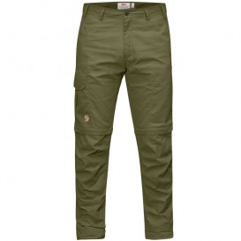 FjällRäven Karl Pro Zip-Off Trousers Herren Outdoorhose Savanna im ARTS-Outdoors Fjällräven-Online-Shop günstig bestellen