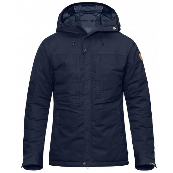 FjällRäven Skogsö Padded Jacket Herren Trekkingjacke Dark Navy hier im Fjällräven-Shop günstig online bestellen