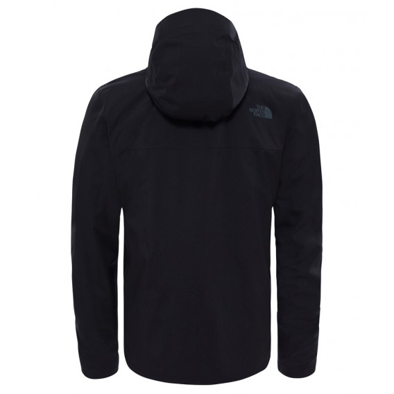 The North Face Thermoball Triclimate Jacket Herren Doppeljacke Black hier im The North Face-Shop günstig online bestellen
