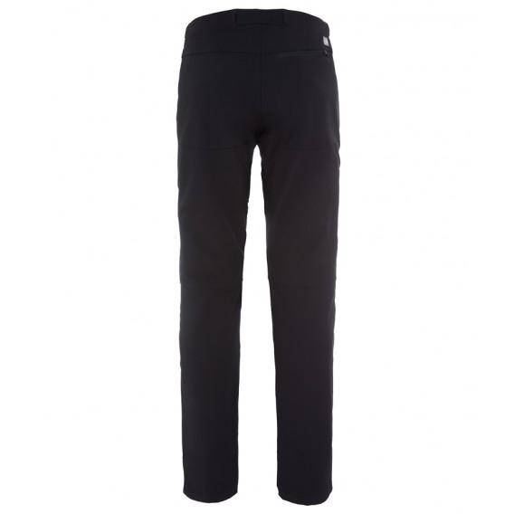 The North Face Diablo Pant Damen Softshellhose Black hier im The North Face-Shop günstig online bestellen