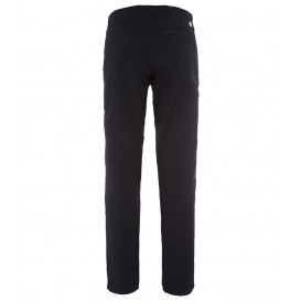 The North Face Diablo Pant Damen Softshellhose Black im ARTS-Outdoors The North Face-Online-Shop günstig bestellen