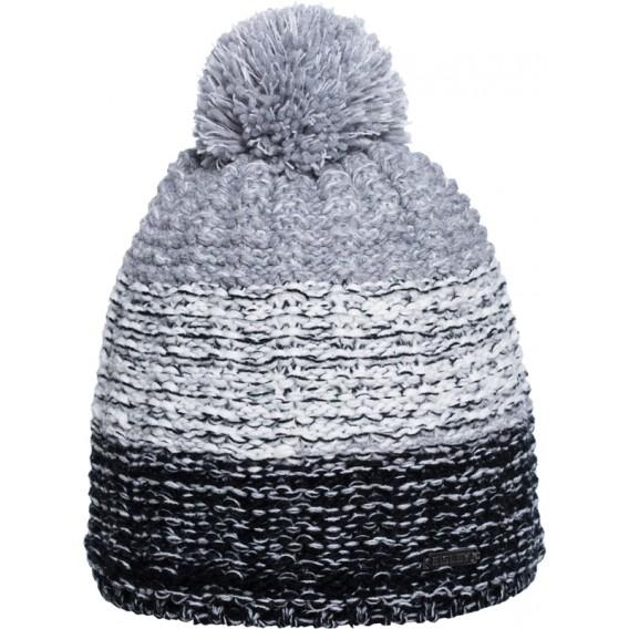 Eisley Elvis Damen Strickmütze Beanie Wintermütze silber hier im Eisley-Shop günstig online bestellen