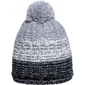 Eisley Elvis Damen Strickmütze Pommelmütze silber im ARTS-Outdoors Eisley-Online-Shop günstig bestellen