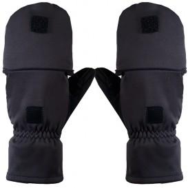 Roeckl Kadane Multisport Windstopper Handschuhe schwarz