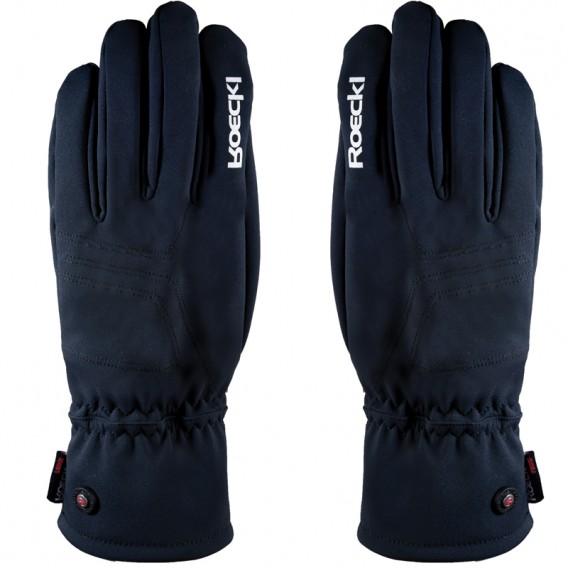 Roeckl Kuka Multisport Handschuhe schwarz hier im Roeckl-Shop günstig online bestellen