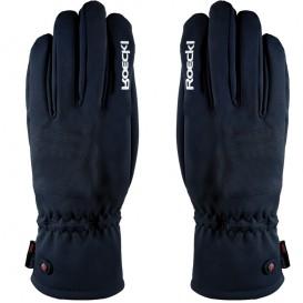 Roeckl Kuka Multisport Handschuhe schwarz