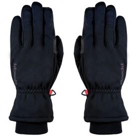 Roeckl Kiberg Multisport Windstopper Handschuhe schwarz-rot im ARTS-Outdoors Roeckl-Online-Shop günstig bestellen