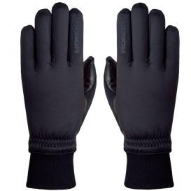 Roeckl Kolon Multisport Windstopper Handschuhe schwarz