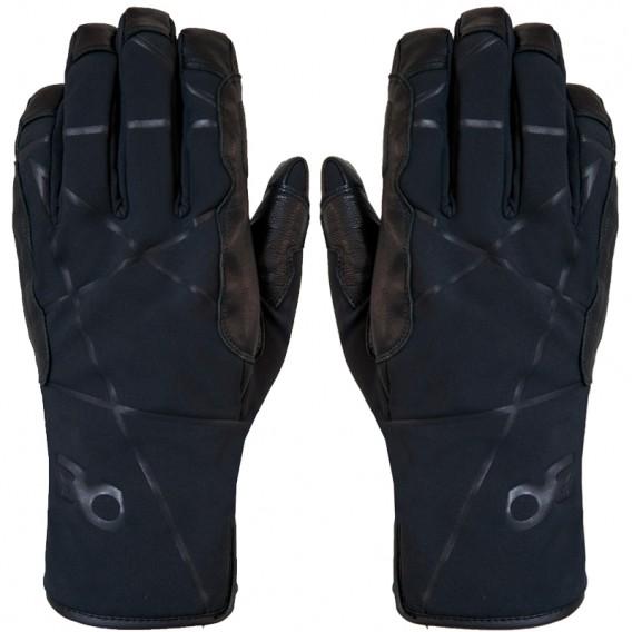 Roeckl Montana Freeride Handschuhe schwarz hier im Roeckl-Shop günstig online bestellen