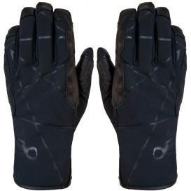 Roeckl Montana Freeride Handschuhe schwarz