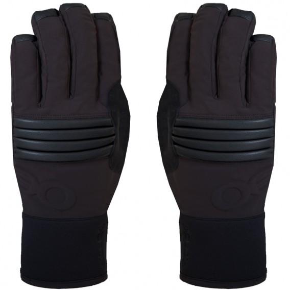 Roeckl Saas-Fee Herren Handschuhe schwarz hier im Roeckl-Shop günstig online bestellen