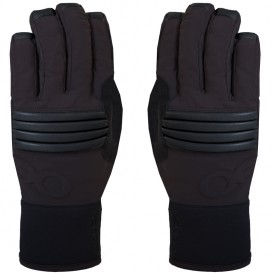Roeckl Saas-Fee Herren Handschuhe schwarz