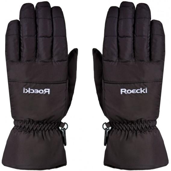 Roeckl Sesto GTX® Herren Gore Handschuhe schwarz hier im Roeckl-Shop günstig online bestellen