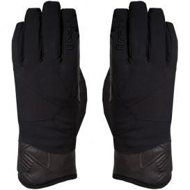 Roeckl Cascade Damen Handschuhe schwarz