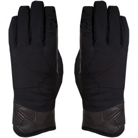 Roeckl Cascade Damen Handschuhe schwarz im ARTS-Outdoors Roeckl-Online-Shop günstig bestellen