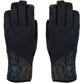Roeckl Canaan Damen Handschuhe schwarz im ARTS-Outdoors Roeckl-Online-Shop günstig bestellen