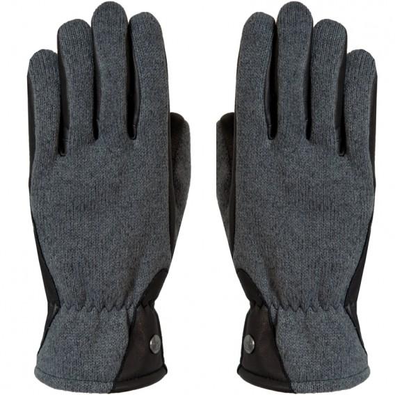 Roeckl Kamerik Outdoor Handschuhe anthrazit hier im Roeckl-Shop günstig online bestellen