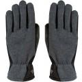 Roeckl Kamerik Outdoor Handschuhe anthrazit