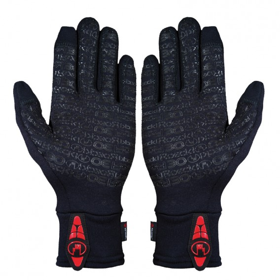 Roeckl Kailash Polartec Handschuhe schwarz hier im Roeckl-Shop günstig online bestellen