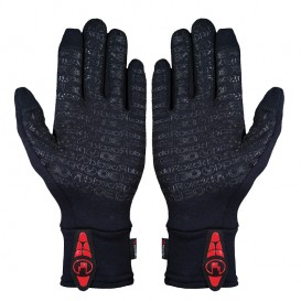 Roeckl Kailash Polartec Handschuhe schwarz im ARTS-Outdoors Roeckl-Online-Shop günstig bestellen