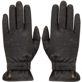 Roeckl Kibo Suprema Handschuhe schwarz-stonewashed