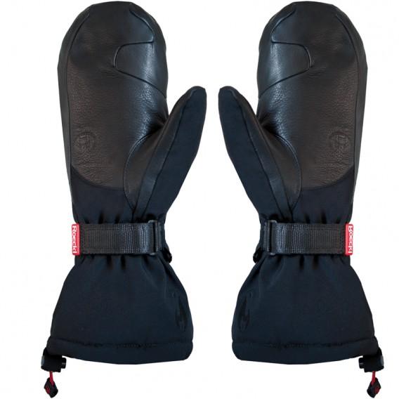 Roeckl Kabru Mitten GTX® Multisport Handschuhe schwarz hier im Roeckl-Shop günstig online bestellen