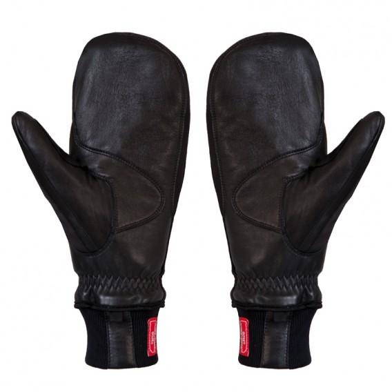 Roeckl Kaluk Mitten Multisport Handschuhe schwarz hier im Roeckl-Shop günstig online bestellen