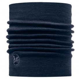 Buff Heavy Merino Wool Merino Multifunktionstuch denim