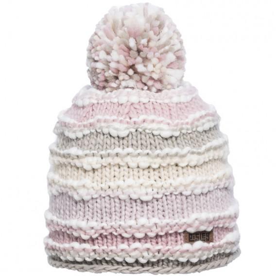 Eisley Gwen Kinder Strickmütze Beanie Wintermütze taupe-puder hier im Eisley-Shop günstig online bestellen