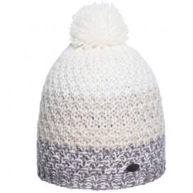Eisley Prue Damen Strickmütze Pommelbeanie beige merliert im ARTS-Outdoors Eisley-Online-Shop günstig bestellen