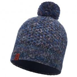 Buff Knitted Polar Hat Strickmütze Beanie Wintermütze margo blue hier im Buff-Shop günstig online bestellen