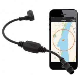 Torqeedo Torq Trac Motor App Übertragungsmodul für Smartphones