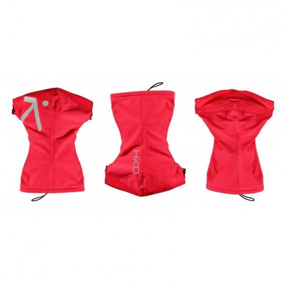 Hiko Nylon Handys Paddelpfötchen Handschuhe rot hier im Hiko-Shop günstig online bestellen