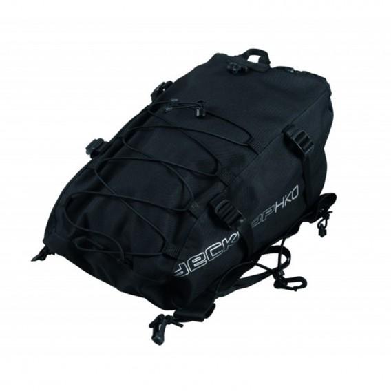 Hiko Hull Bag Rolly Decktasche Kajak Tasche schwarz hier im Hiko-Shop günstig online bestellen