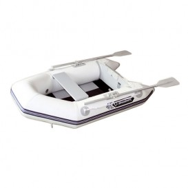 Allroundmarin Jolly 200 Luftboot Motorboot Freizeitboot grau hier im Allroundmarin-Shop günstig online bestellen